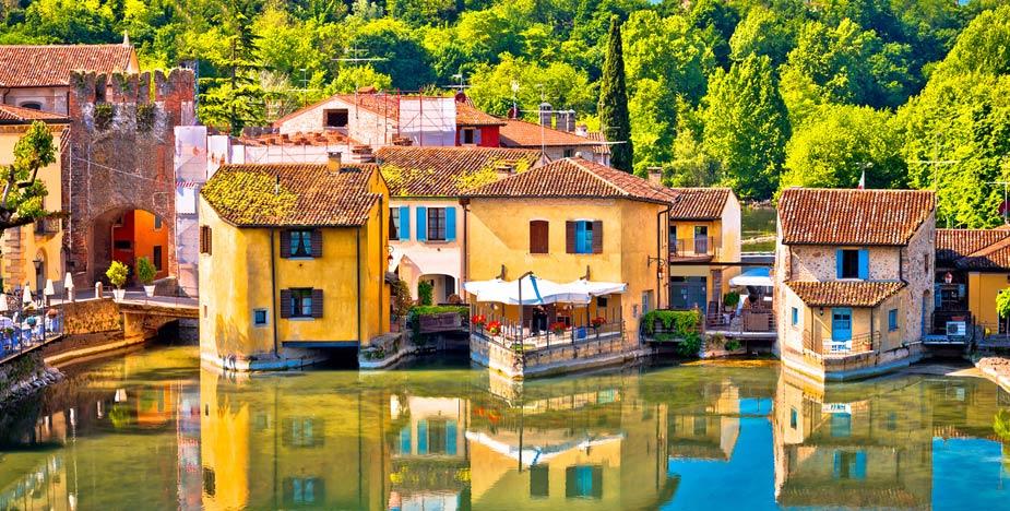 Lago di garda tutte le proposte per le vacanze sulle for Listino prezzi lago